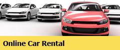 Car rental 240*100