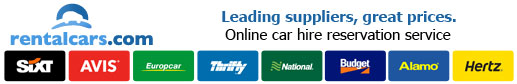 Online car hire 517*84
